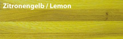 Тонировка паркета лимон (lemon)