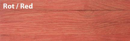 Тонировка паркета красный (red)