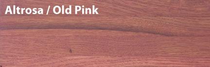 Тонировка паркета состаренный розовый (old pink)