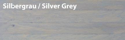 Колеровка паркета серебристо-серый (silver grey)