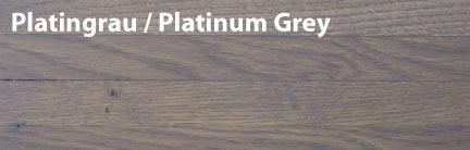 Колеровка паркета платиново-серый (platinum grey)