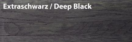 Колеровка паркета экстрачерный (deep black)